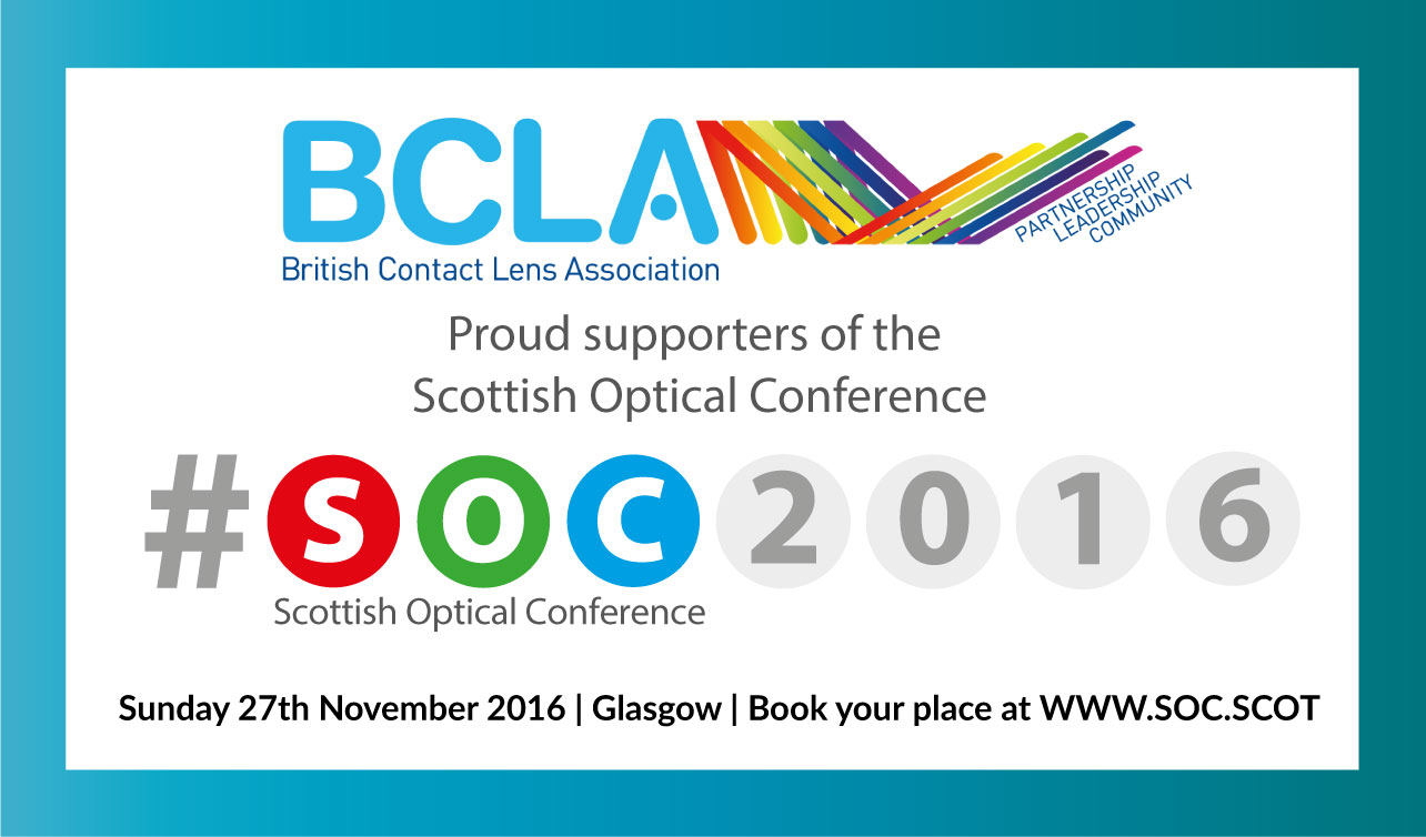 Scottish Optical Conference