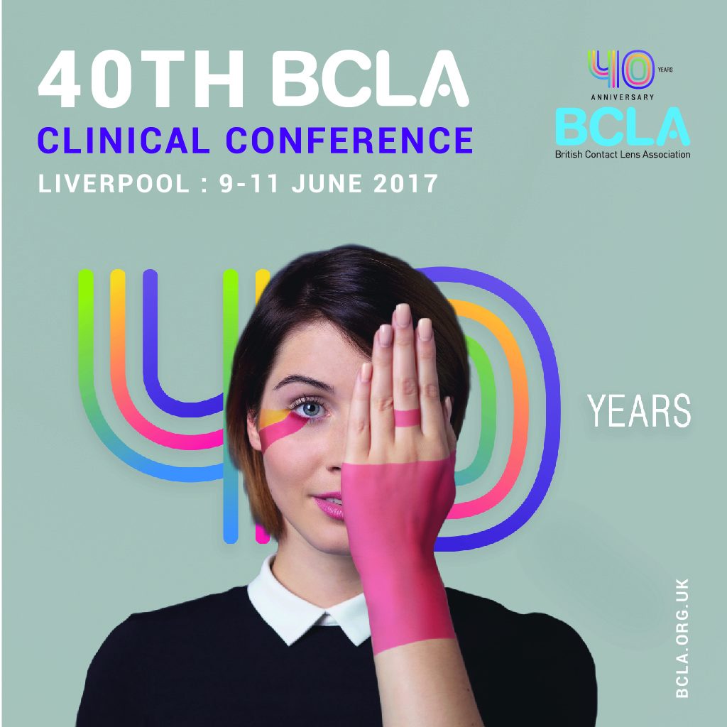 BCLA 40th Clinical Conference & Exhibition